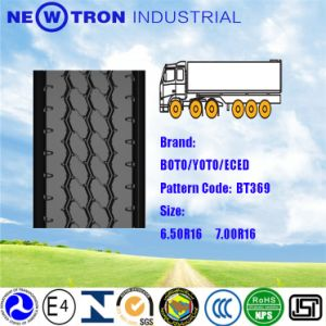 Boto Cheap Price Truck Tyre 7.50r16, Lt Tyre 650r16 pictures & photos