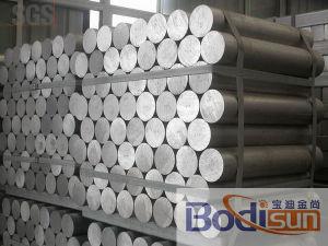 Casted Aluminum Billet 6061 6082 6063 6005 6060 pictures & photos