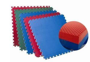 20mm EVA Taekwondo Mat Tatami Karate Puzzle Mat pictures & photos