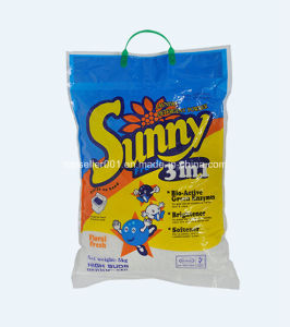 Diffrent Brands Sunny/Snow/Beauty Washing Detergent Laundry Usage pictures & photos