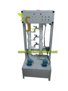 Educational Equipment Mechatronics Trainer Didactic Equipment Mechatronics Training Equipment pictures & photos