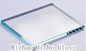 3-19mm Clear Tempered Glass for Building with Ce Approved (JINBO) pictures & photos