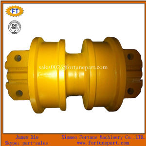 Kobelco Undercarriage Track Roller Construction Machinery Spare Parts pictures & photos