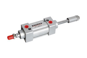 Pneumatic Cylinder (SCJ40X50) pictures & photos