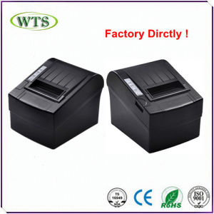 Wts 80mm POS System Thermal Receipt Printer
