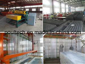 Chicken Cage Battery Layer Cage pictures & photos