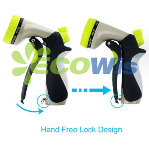 Lawn Water Sprinkler Nozzle Gun pictures & photos