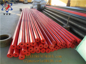 Slim Tube of UHMWPE Tube for Machining and Special Usage pictures & photos