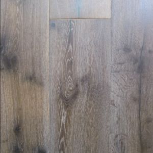 New Design Engineered Oak Wood Paruqet Flooring pictures & photos