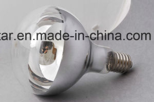 Reflector Lamp Water Proof Hardglass Incandescent Lamp for Outdoor Lighting pictures & photos