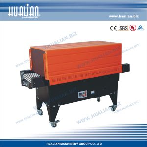 Hualian 2017 Manufacture Heat Shrink Machine (BS-6535LA) pictures & photos