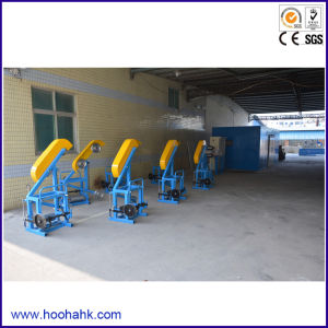 High Speed Cable Twist Machine Manufacture pictures & photos
