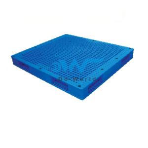 Double Face Plastic Pallet Dw-1513c1 pictures & photos