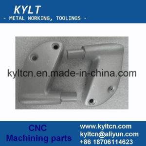 Zinc/Zamak Alloy Bracket/Support Die Casting Part for Chair/Table pictures & photos