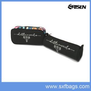 School Student Zipper Pen Bag Pencil Box pictures & photos