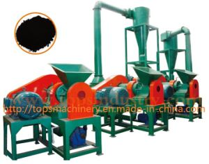 Ultra-Fine Rubber Power Disk Mill (SLCS-280) pictures & photos