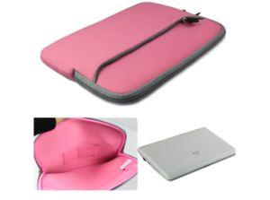 Waterproof Skinproof and Shockproof Neoprene Computer Bag (LP-026) pictures & photos