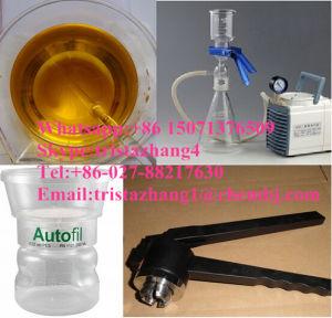 4-Chlorodehydromethyltestosterone CAS 2446-23-3 Oral Turinabol pictures & photos