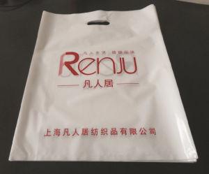Fashion Die Cut Shopping Bag pictures & photos