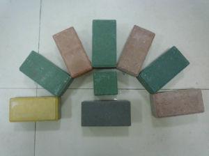 Color Paver Brick Machine pictures & photos