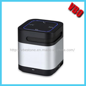 Handsfree Bluetooth Speaker with TF Card and USB Drive (BS-190) pictures & photos