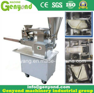 Automatic Stainless Steel Samosa Making Machine pictures & photos