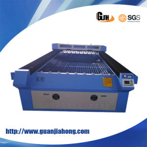 Acrylic, Wood, Organic Galss, CO2 Laser Cutting and Engraving Machine pictures & photos