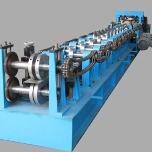 CZ Interchangeble Cold Roll Forming Machine