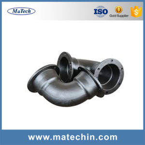 Customized High Quality Ggg40 Ductile Iron Centrifugal Casting Tube pictures & photos