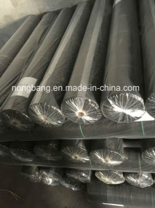 1.6*100m Agrotextile Woven Weed Mat pictures & photos