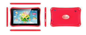 High Quality 7 Inch Android 4.2 Dual Core Children Kids Tablet Computer