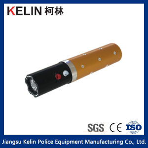 1202 Yellow Colorful Electric Shock Stun Gun for Self Defense pictures & photos