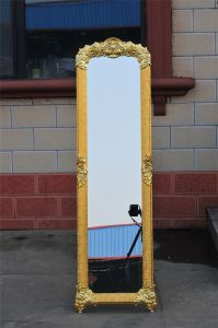 Dressing Mirror, Aluminium Mirror, Make up Mirror pictures & photos
