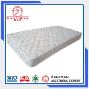 Prison Fireproof Spring Mattress Single Cheap CFR1633 Spring Mattress pictures & photos