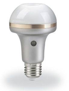 Superior E27-6W LED Bulb Light Active Sensor