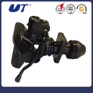 Towing Hitch Automatic Trailer Coupling pictures & photos