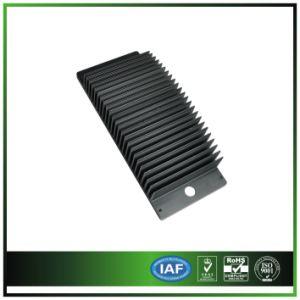 Extruded & Anocdized Aluminum Heatsink, Home Appliances Heatsink pictures & photos