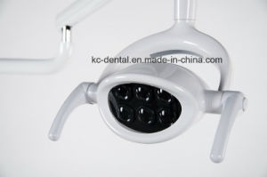 Hot Sell 6 LEDs Dental Oral Lamp for Dental Unit pictures & photos