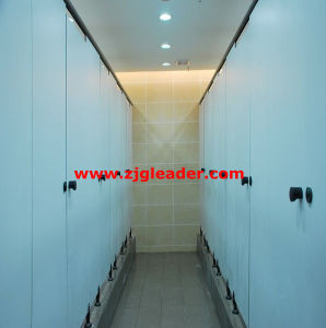 Compact Laminate Board-Toliet Partition Board (1220*2440*12MM) pictures & photos