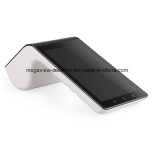 PDA W/ Touch-Screen /WiFi /4G / NFC /58mm Thermal Receipt Printer pictures & photos