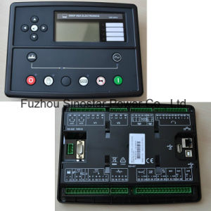 UK Deepsea Dse8610 Synchronising & Load Sharing Control Module
