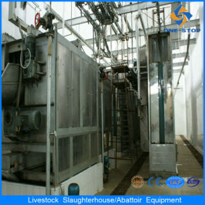 Competitive Price! ! ! Automatic Pig Slaughter Equipments pictures & photos