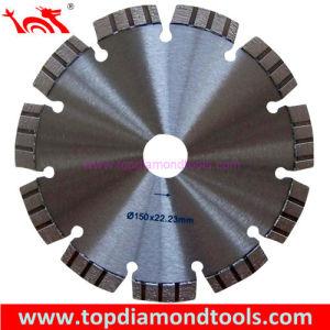 Laser Weld Turbo Diamond Blade pictures & photos