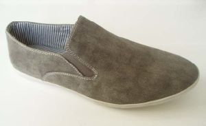 2013 Men′s Fashion Canvas Casual Shoes