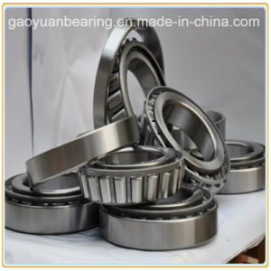 Gaoyuan Tapered Roller Bearings (30212) pictures & photos
