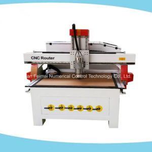 China CNC Milling Machine CNC Router pictures & photos