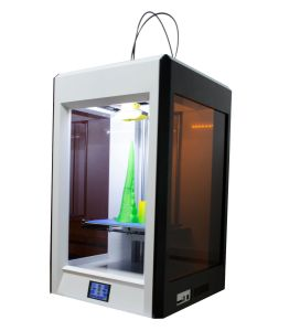 High Precision Industrial Multi Color 3D Printer pictures & photos