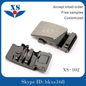Fashion Custom Metal Belt Buckle pictures & photos