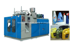 Bottle Extrusion Blow Molding Machine pictures & photos