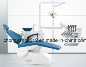 CE Approved High Quality Dental Chair with Dealer Price pictures & photos